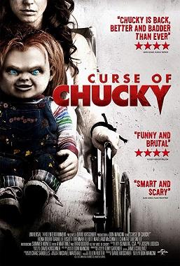 Curse Of Chucky Wikipedia