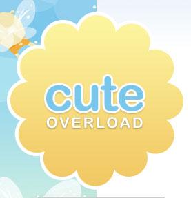 Cute Overload logo