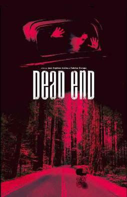 Picture of a movie: Dead End