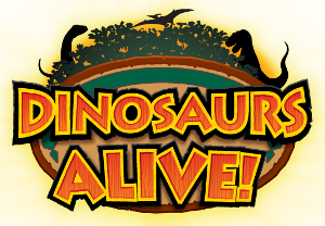 Dinosaurs Alive! (attraction)