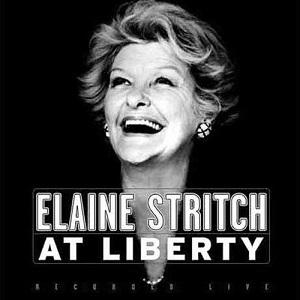 <i>Elaine Stritch at Liberty</i>