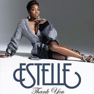 Thank You (Estelle song) song by Estelle