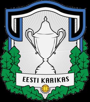 Кубок Эстонии Estonian_Cup_logo