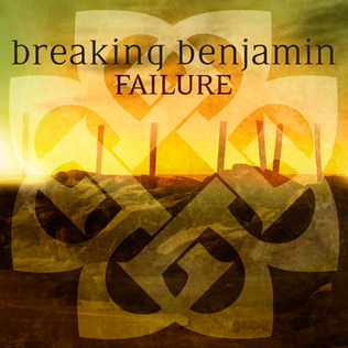 Breaking Benjamin — Failure (studio acapella)