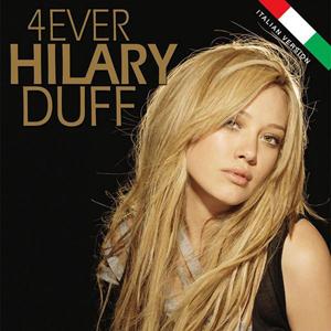4Ever Hilary (album) -... Hilary Duff Soundtrack