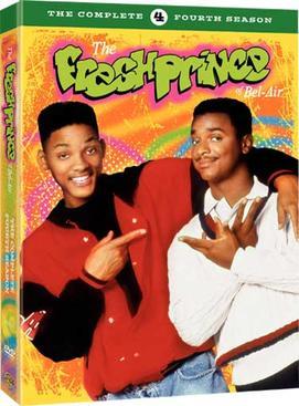 cfd4dea1044b5 The Fresh Prince of Bel-Air (season 4) - Wikipedia