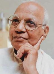 G. S. Shivarudrappa Indian Kannada poet