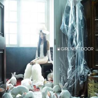 <i>Girl Next Door</i> (Girl Next Door album) 2008 studio album by Girl Next Door