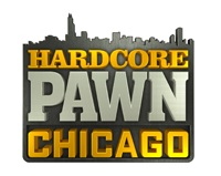 <i>Hardcore Pawn: Chicago</i> television series