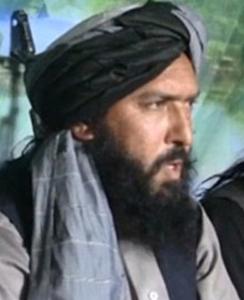 Hafiz Saeed Khan
