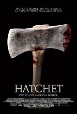 Hatchet Film