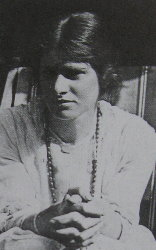 Hilda Carline British artist