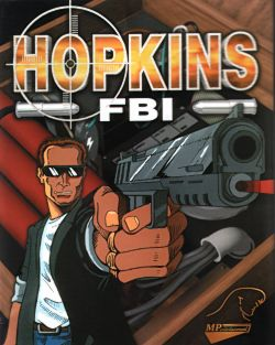Hopkins FBI artwork from the manual