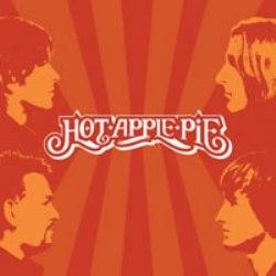 <i>Hot Apple Pie</i> (album) album by Hot Apple Pie