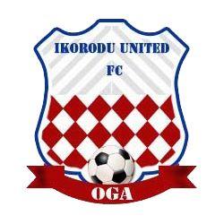 Ikorodu United F.C. Nigerian football club