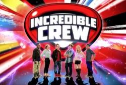 <i>Incredible Crew</i>