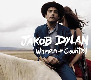 <i>Women + Country</i> 2010 studio album by Jakob Dylan
