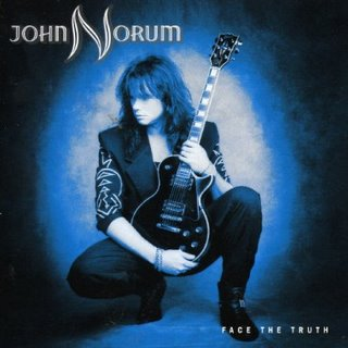 <i>Face the Truth</i> (John Norum album) 1992 studio album by John Norum