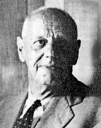 John R. Tunis Sportscaster, author
