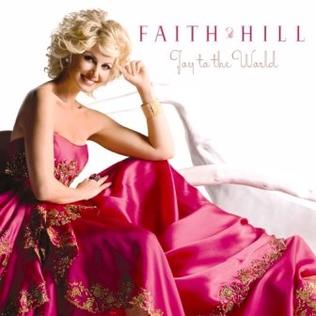 Joy to the World (Faith Hill album) - Wikipedia