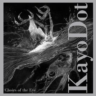 <i>Choirs of the Eye</i> 2003 studio album by Kayo Dot