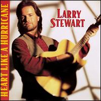 <i>Heart Like a Hurricane</i> 1994 studio album by Larry Stewart