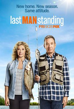 [MULTI] Last Man Standing US S05E20 HDTV x264-FLEET ...