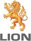 Lion (Australasian company) beverage and food company