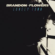 Brandon Flowers — Lonely Town (studio acapella)