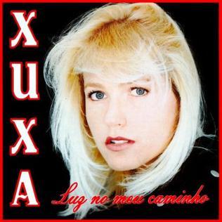 <i>Luz no Meu Caminho</i> 1995 studio album by Xuxa