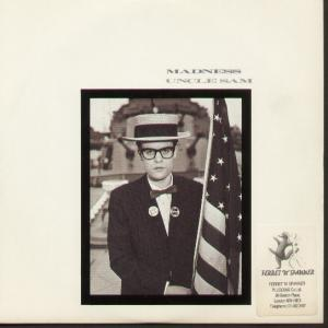 single men in uncle sam Uncle sam / please don't go, a single by madness released in october 1985 on virgin (catalog no jazz 7 vinyl 7) genres: pop rated #658 in the best singles of 1985.