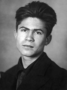 Alexei Mozhaev Russian artist