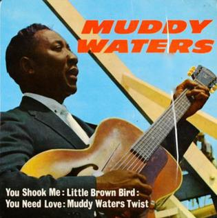 Muddy Waters song