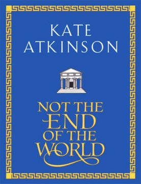 Not the End of the World (short story collection) - Wikipedia