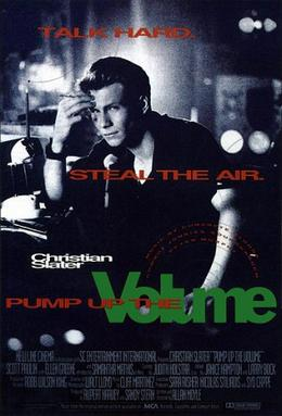 Pump Up the Volume (film)