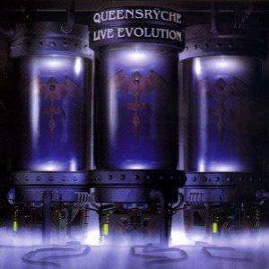 <i>Live Evolution</i> 2001 live album by Queensrÿche