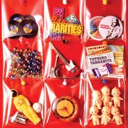 Melodies (Tatsuro Yamashita album) - WikiVividly