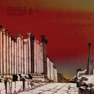 <i>Redlight</i> (Grails album) 2004 studio album by Grails