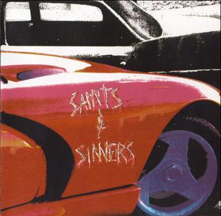 Saints & Sinners (Saints & Sinners album) - Wikipedia