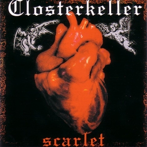 <i>Scarlet</i> (Closterkeller album) 1995 studio album by Closterkeller