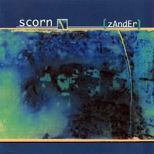 <i>Zander</i> (album) 1997 studio album by Scorn