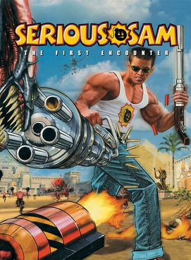 Serious Sam The First Encounter Wikipedia