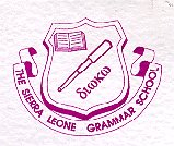 Sierra Leone Grammar School Secondary school in Freetown, Sierra Leone
