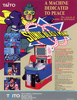 150 SNES games reviewed  - Page 2 Sonic_Blast_Man_Poster