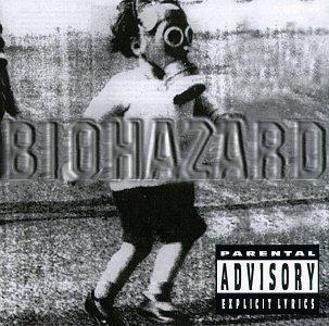 <i>State of the World Address</i> album by Biohazard