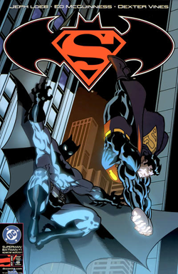 Superman-Batman 1 (2003)