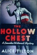 <i>The Hollow Chest</i> novel by Phoebe Atwood Taylor