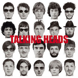 <i>The Best of Talking Heads</i> 2004 greatest hits album by Talking Heads
