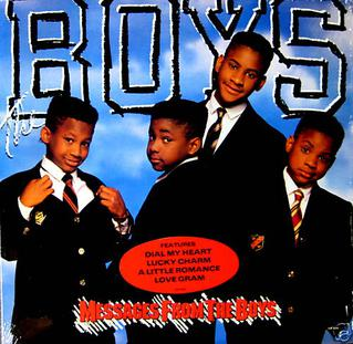 Heavy D The Boyz The Overweight Lovers In The House On The Dance Floor