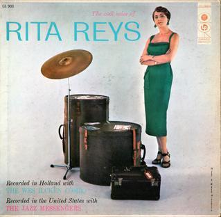<i>The Cool Voice of Rita Reys</i> album by Rita Reys